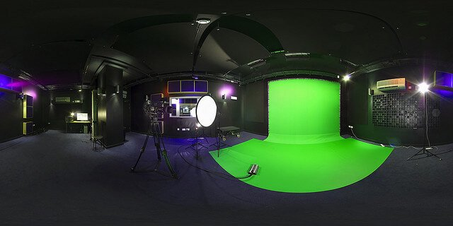 Green Screen Branded Content Does NOT have to be expensive