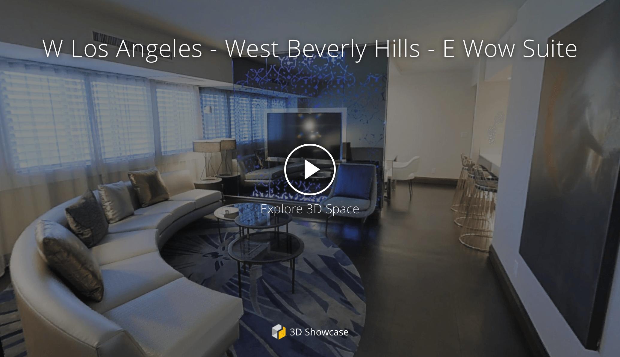D Virtual Reality Tours Studio