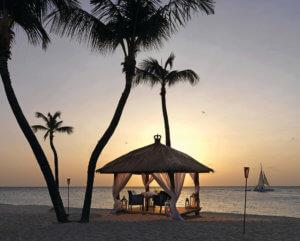 Aruba Resort Bucuti & Tara LEEDs with Sustainability & Customer Experience