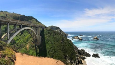 Virtual Tours: Where to Stay on the Ultimate Road Trip - The Pacific Coast Highway