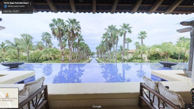 Google Street View for Hotels: 360 Virtual Tours Convert Business