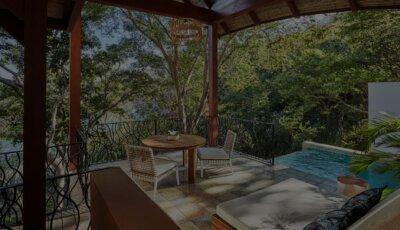 Canopy 3 Bedroom Suite 3D Model