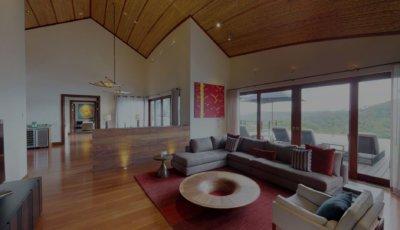 Casa del Mar 3D Model