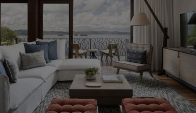 Villa – 3 Bedroom 3D Model