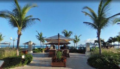 Seven Stars Resort – Turks & Caicos 3D Model