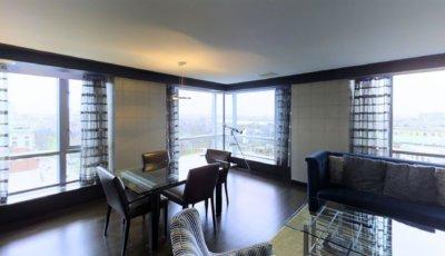 Kimpton Nine Zero Hotel – Boston 3D Model