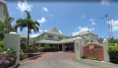 Bay Gardens Resort – St. Lucia 3D Model