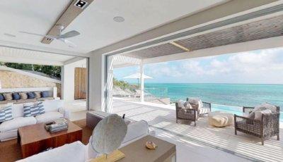 Beach Enclave – North Shore – Turks & Caicos 3D Model