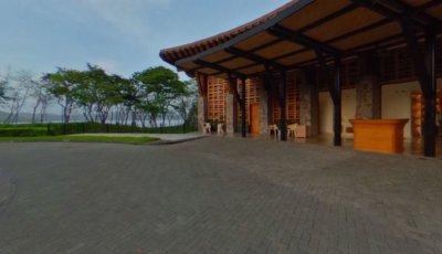 Resort Overview Tour 3D Model