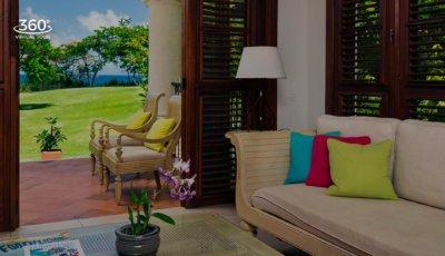Cap Maison – Courtyard Villa Suite 3D Model