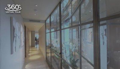 Four Seasons Paris – Penthouse 3D Model