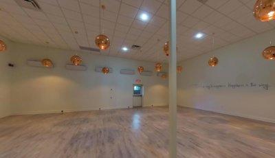 Westside Yoga – Atlanta 3D Model