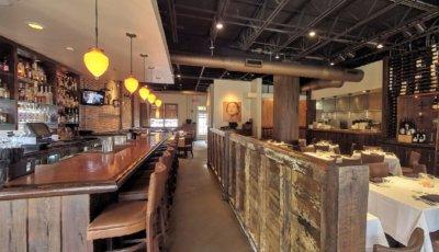 Haven Restaurant – Atlanta 3D Model