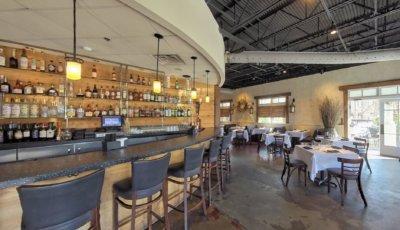 Valenza Restaurant – Atlanta 3D Model