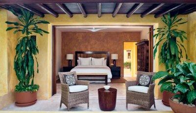 4 BR Ocean-view Villa (Primavera) 3D Model