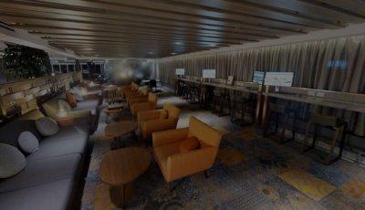 Explorations Cafe 3D Model