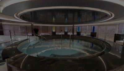 Hydro Pool 3D Model
