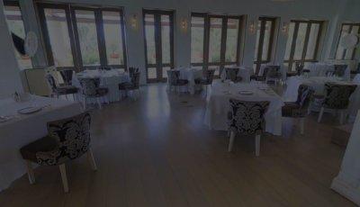 Carolina Restaurant 3D Model