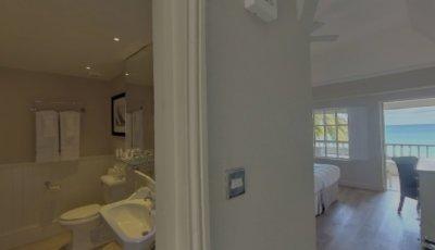 Deluxe Room 3D Model