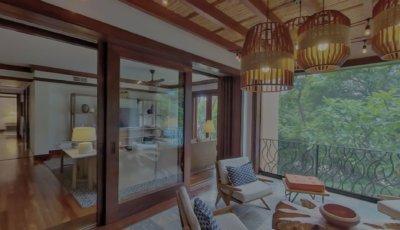 Four Seasons Costa Rica – Pacifico 3 Bedroom – 6121 3D Model
