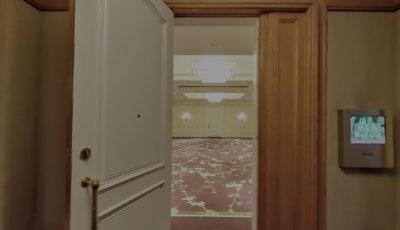 The Ritz Carlton, Tysons Corner – The Plaza Room 3D Model