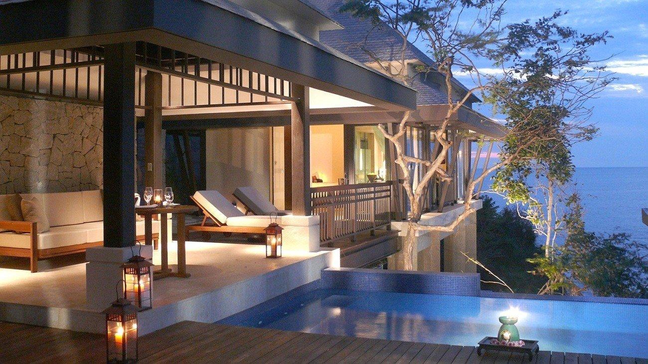 banyan tree hotels video production