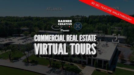 commercial real estate virtual tours