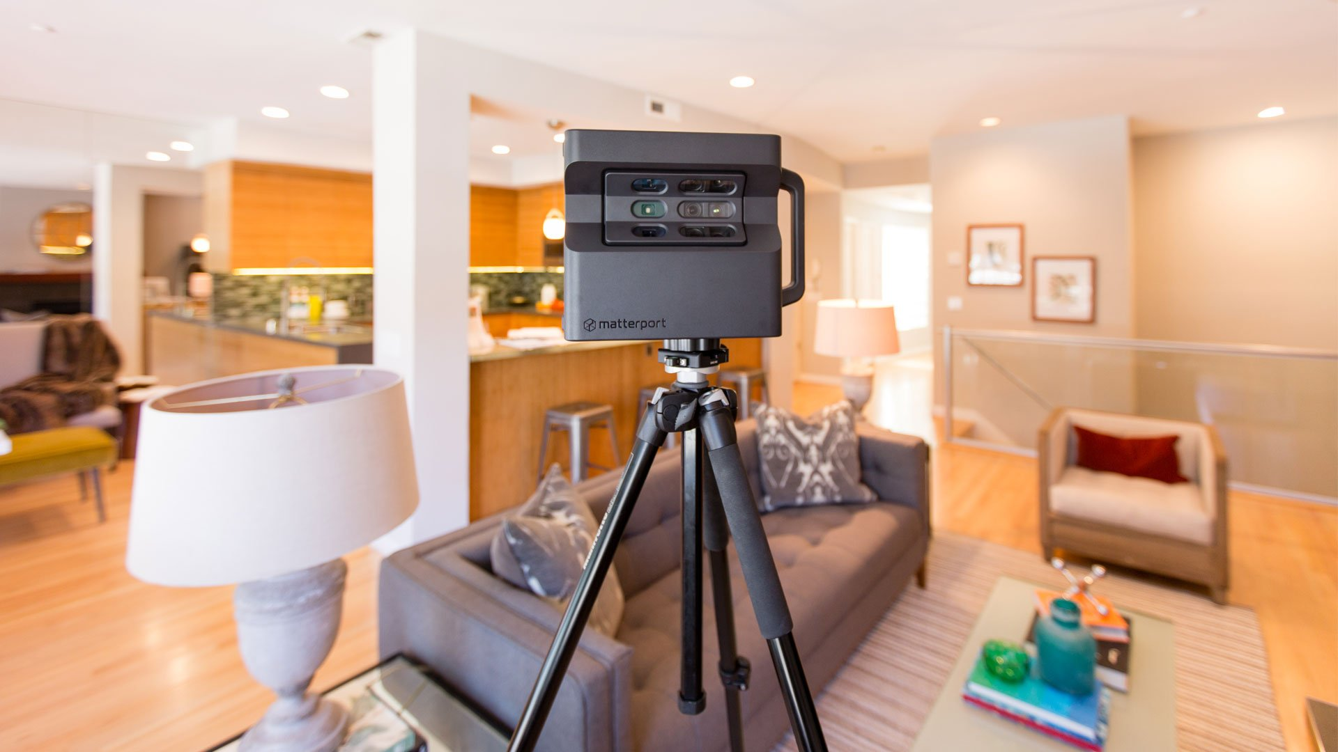 Matterport ADA Compliant Virtual Tours