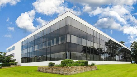 houston commercial real estate virtual tour