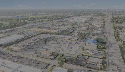Fayette Place Shopping Center Virtual Tours 3D Model