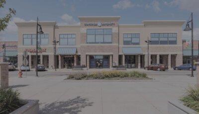 Midtown Shopping Center Virtual Tours 3D Model