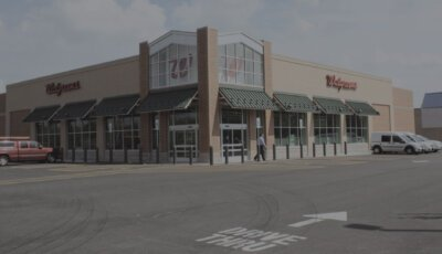 Wing Park Shopping Center Virtual Tours 3D Model