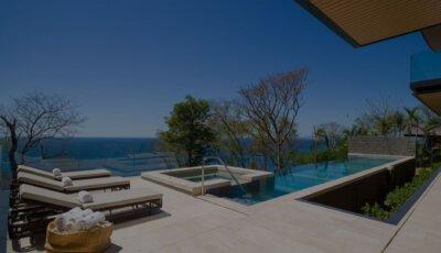 Prieta Bay 4 and 5 BR Estate Home 3D Model