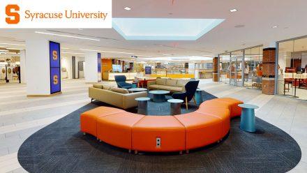 university ada compliant virtual tour