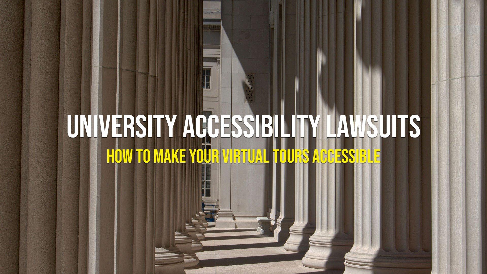 University-Accessibility-Lawsuits